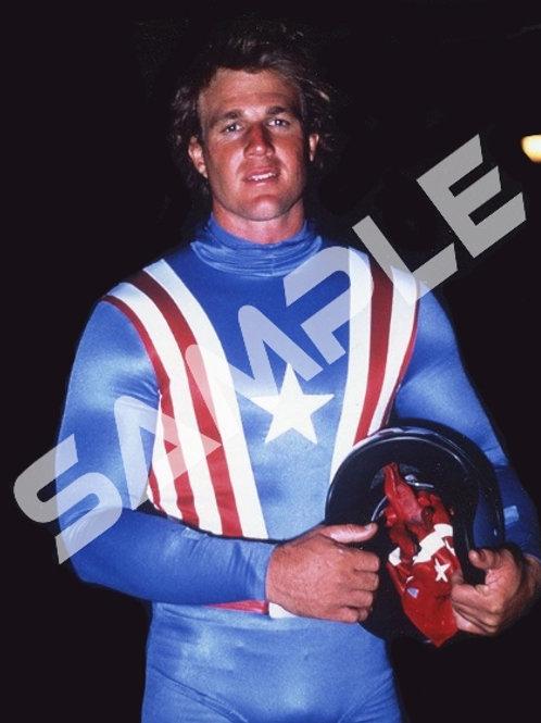 #18 Captain America