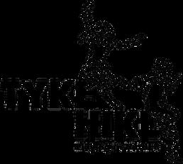 TykeHikeLogo_Black&White-01 - Transparen