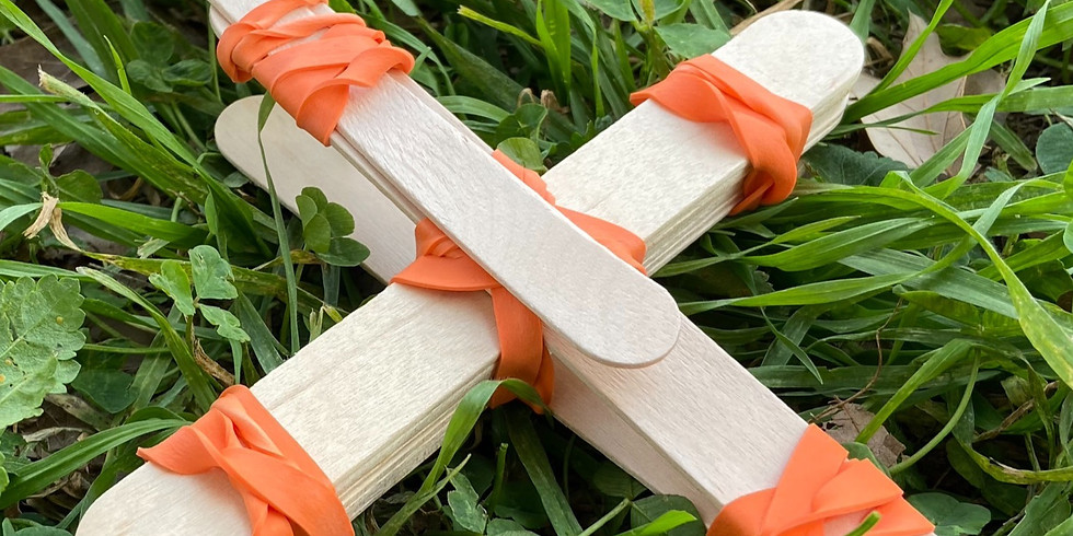 Make and Launch an Outdoor Catapult!