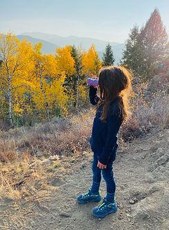 Tyke Hike To-Go DIY Binoculars