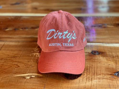 Dirty's Baseball Cap