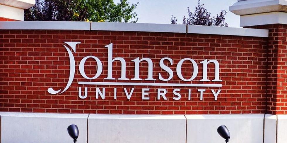 Spring Retreat at Johnson University