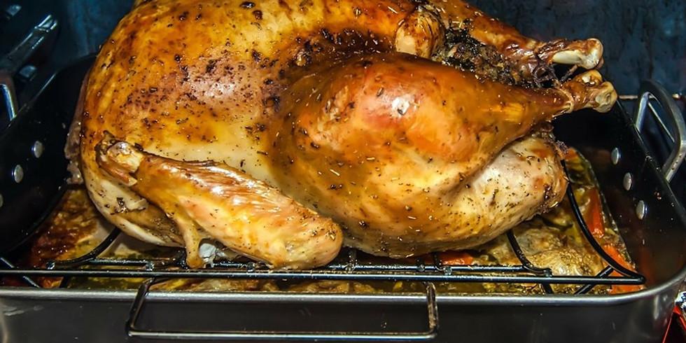 MHCC Thanksgiving Dinner