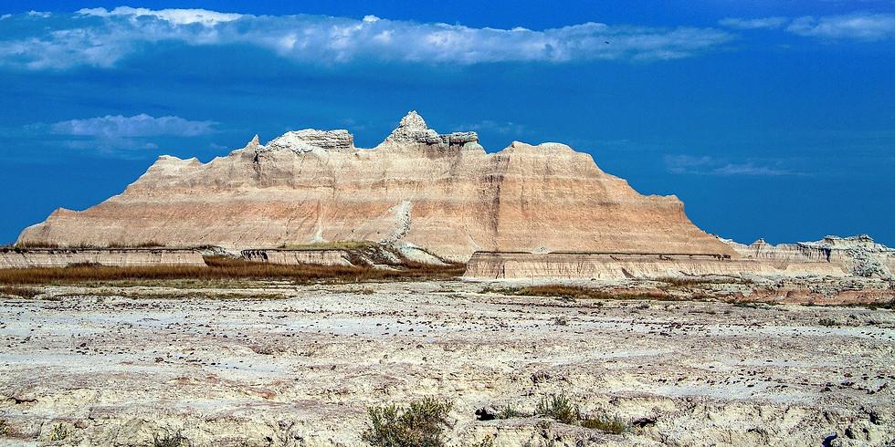 Lakota Mission Trip