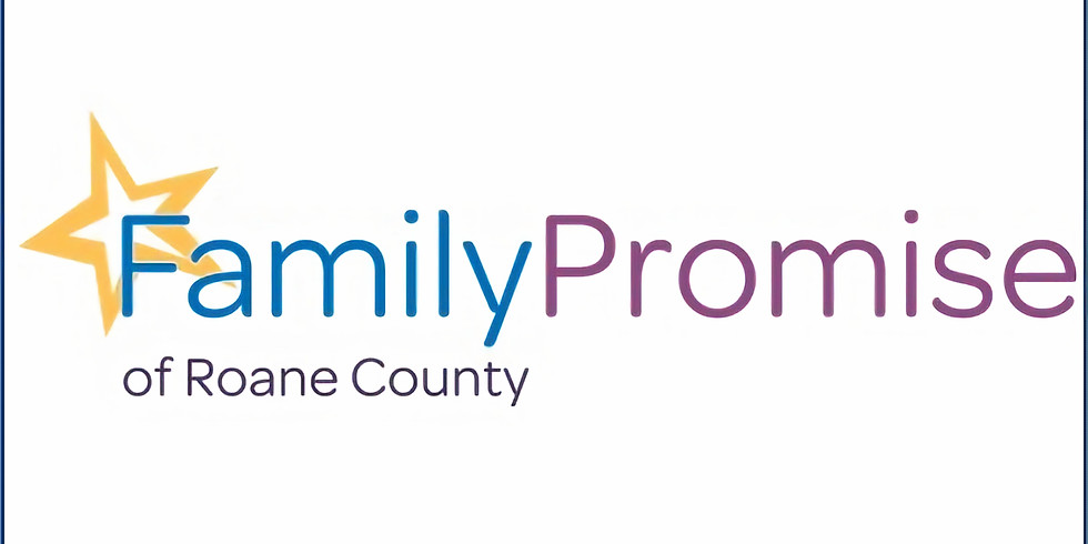 Family Promise Training Session