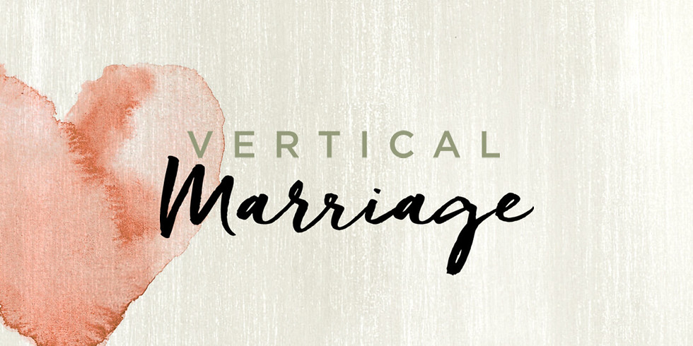 Vertical Marriage on Zoom
