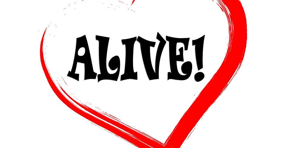 Worship Alive!