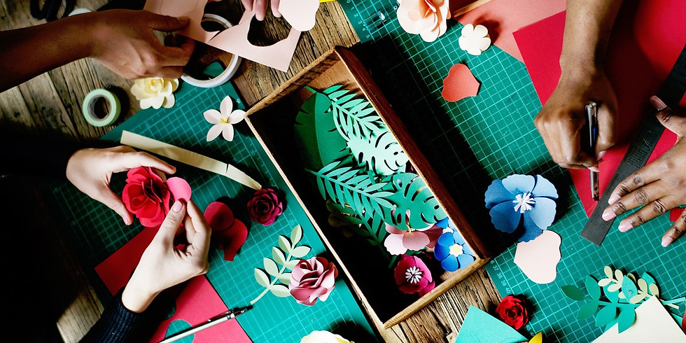 Paper Crafts Group