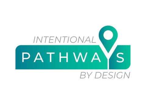 Intentional Pathways by Design New Logo.