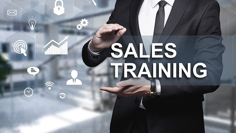 Closing & Sales Training