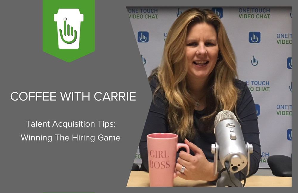 Talent Acquisition Tips: Winning The Hiring Game