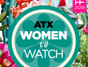 """Carrie Chitsey, Ceo, Named """"Woman To Watch"""" By Austin Woman Magazine"""