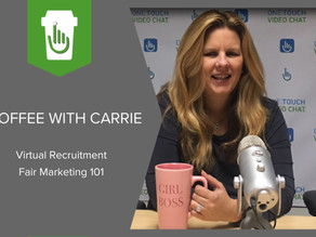 Virtual Recruitment Fair Marketing 101