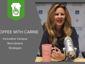 Innovative Campus Recruitment Strategies