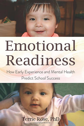 Emotional Readiness Dr. Terrie Ros