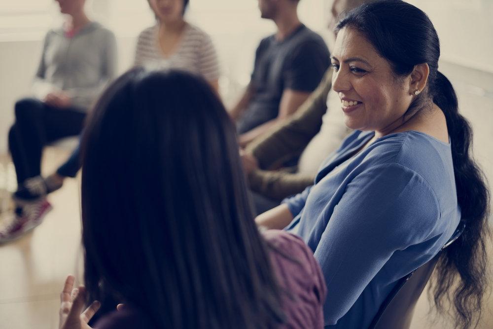 Growing Awareness Workshop Waiting List