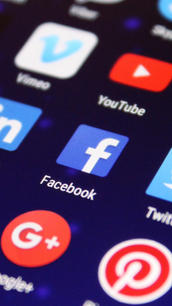 Journalism on social media