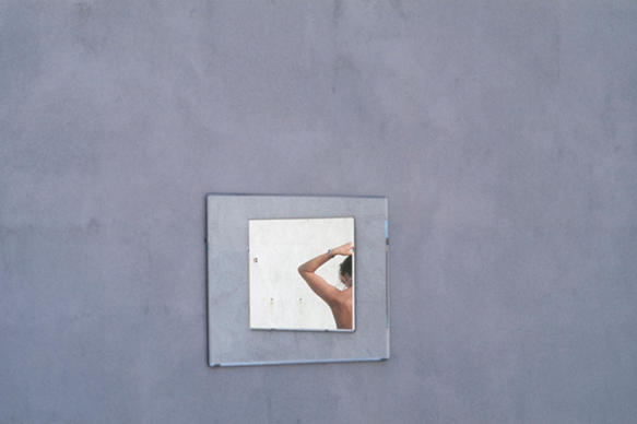 Luigi Ghirri and Italian Photography: