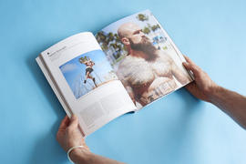 Photographers in publishing: An interview with Chris Baker