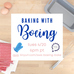 baking with boeing