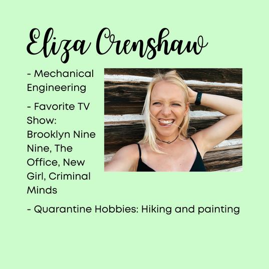 Eliza Crenshaw