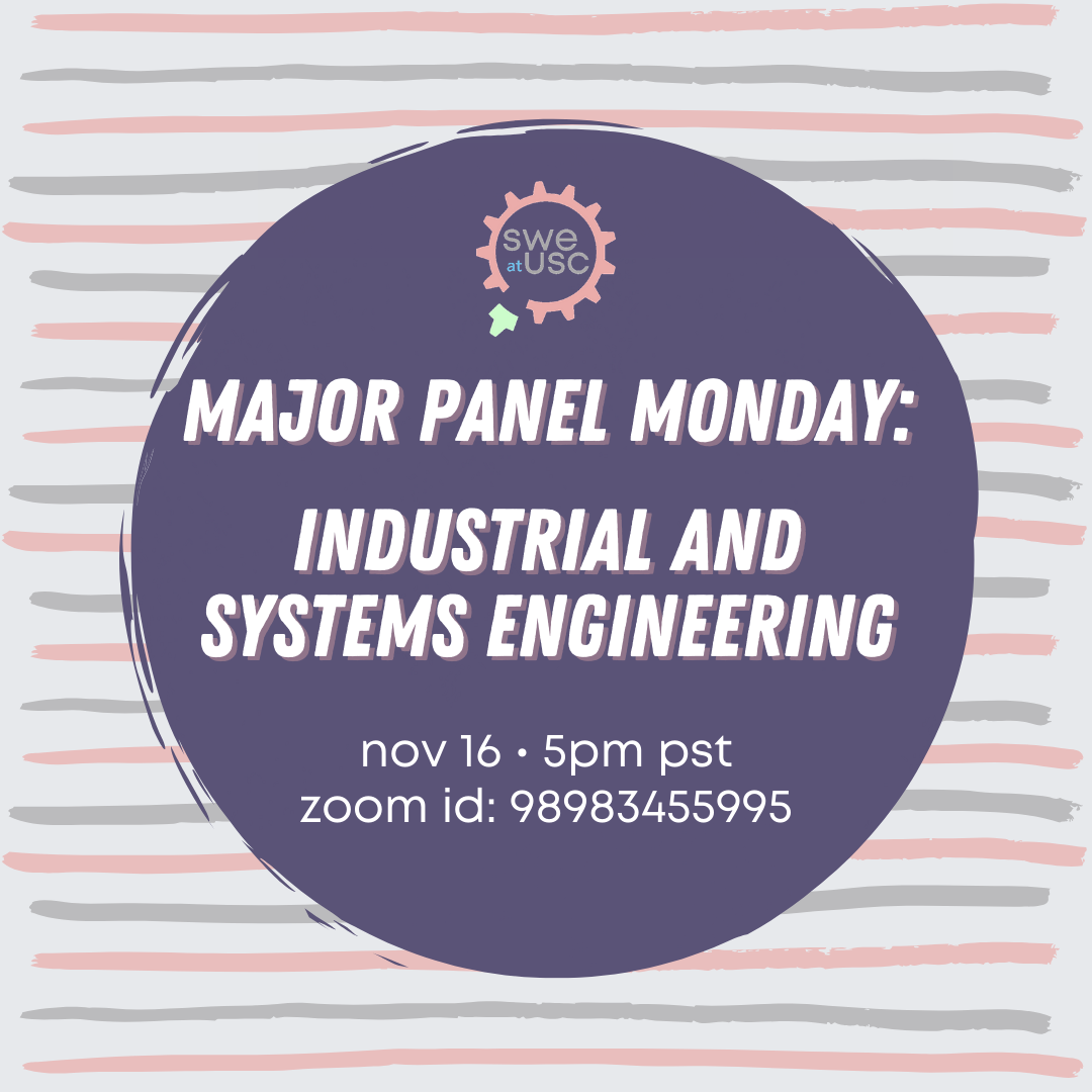 Major Panel Monday_ Industrial and Syste