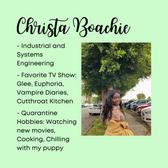 Christa Boachie