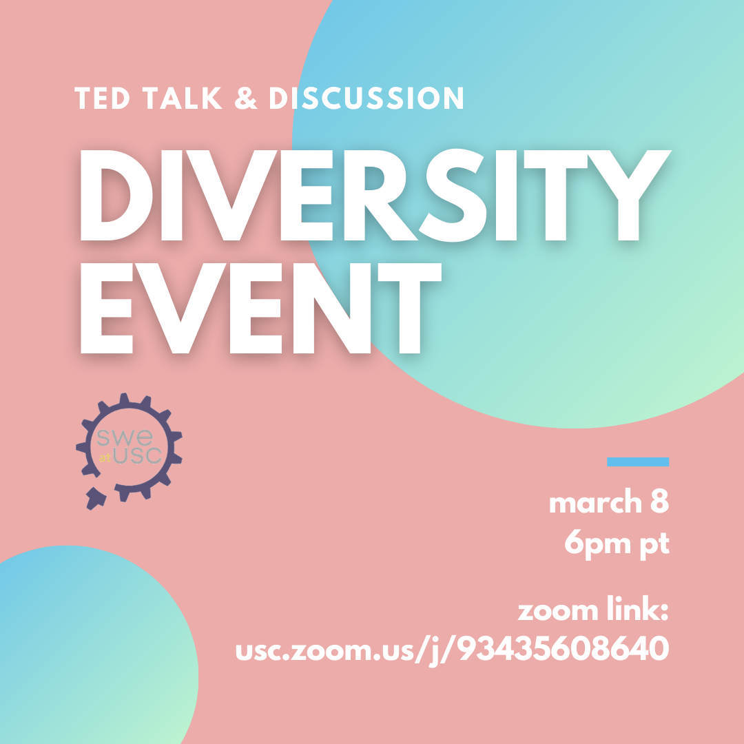 diversity event