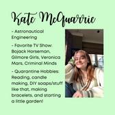 Kate McQuarrie
