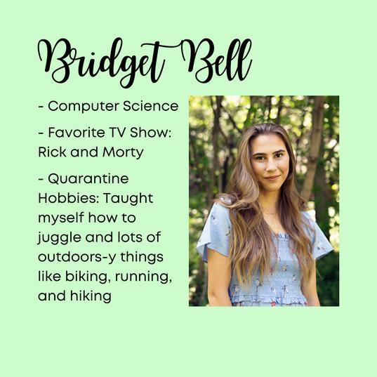 Bridget Bell
