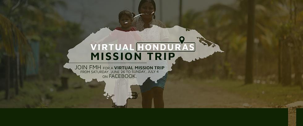 Homepage MISSIONS - Virtual Honduras Mis