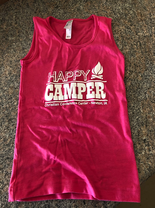 Happy Camper Tank
