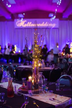 Receptions & Banquets