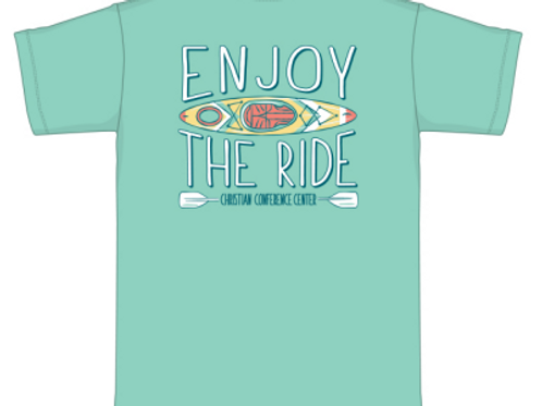 Enjoy the Ride Tee