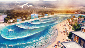 There are two wave parks proposed for the Coast, but which one is almost ready to roll?