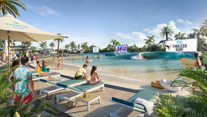 Exclusive look at the world-class surf pool that will complete thrilling Sunshine Coast attraction