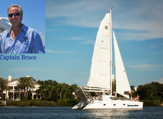 Sail Moonraker 10 Year Anniversary, January 2019