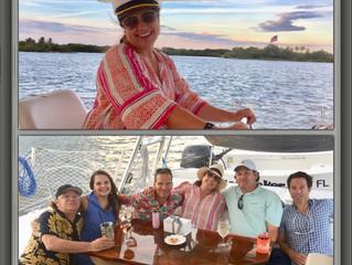 Happy Birthday Cathy!, May 2019