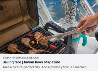 Indian River Magazine, May 2019