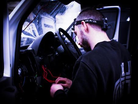 Automontør til RTT i Søborg