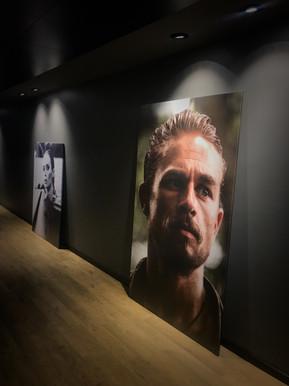 Nordisk Film Biografer Waves