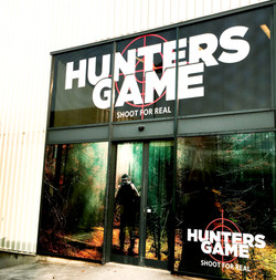 HUNTERS GAME