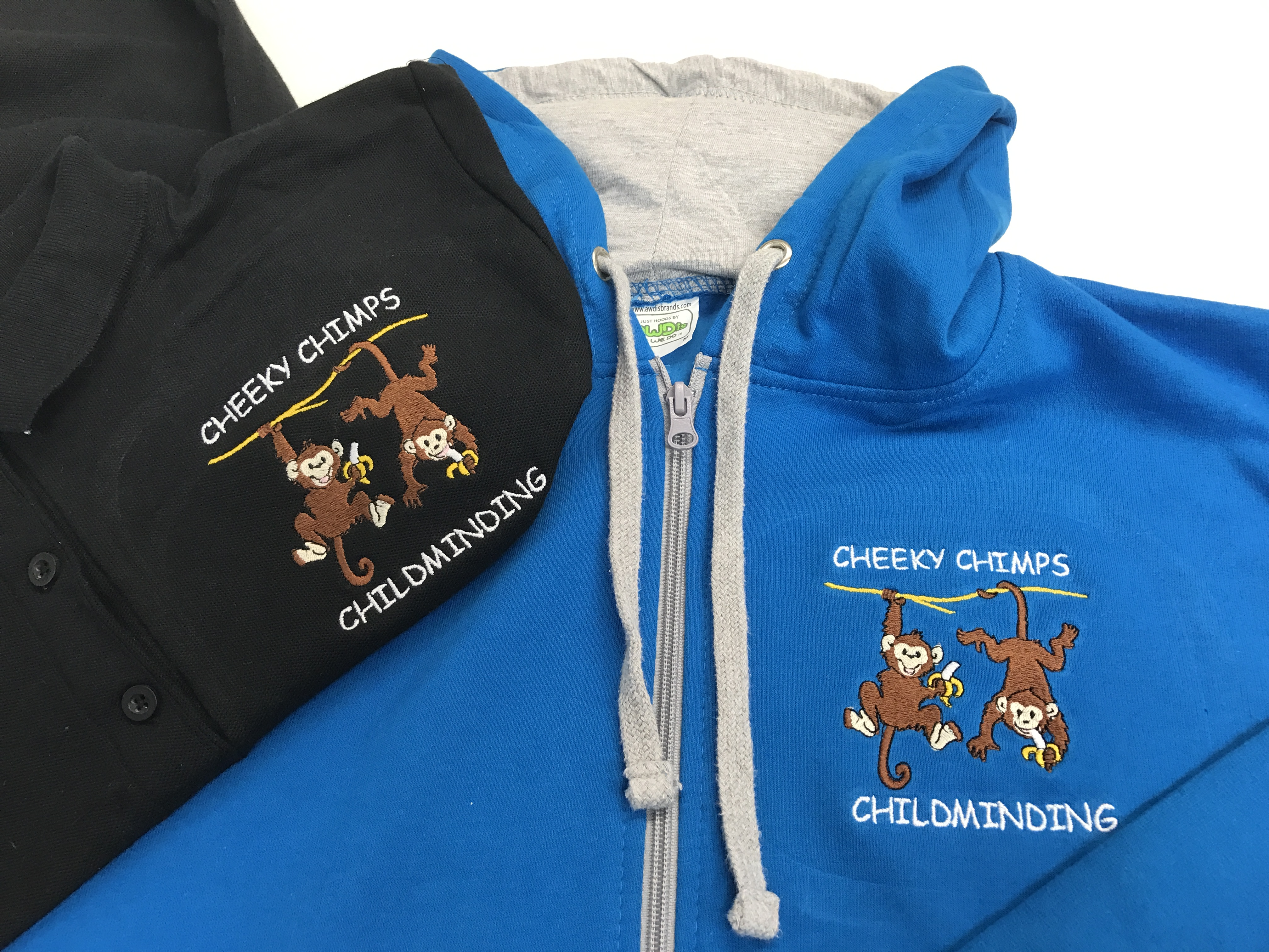 Embroidery | Carnforth | Printex Solutions Ltd