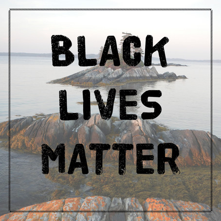A Statement of Solidarity with the Black Lives Matter Movement
