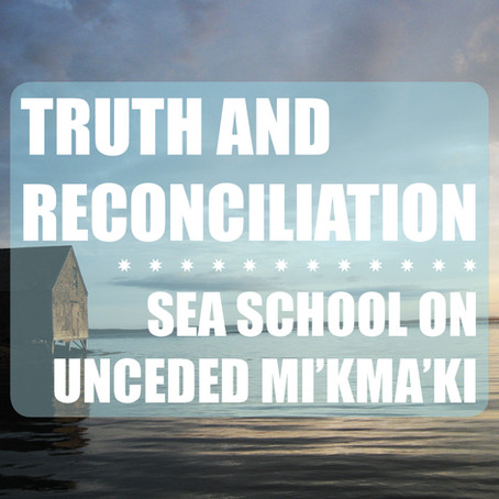 TRUTH & RECONCILIATION DAY 2021
