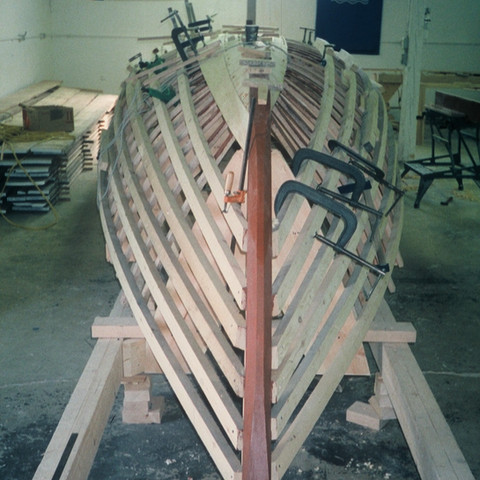 Building Dorothea