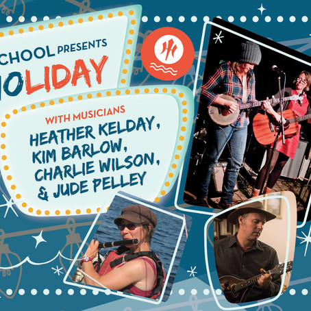 Sea School's AHOY-HOY HOLIDAY CONCERT