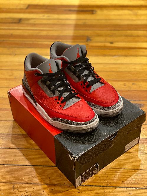 """Air Jordan 3 Retro """"Unite"""""""