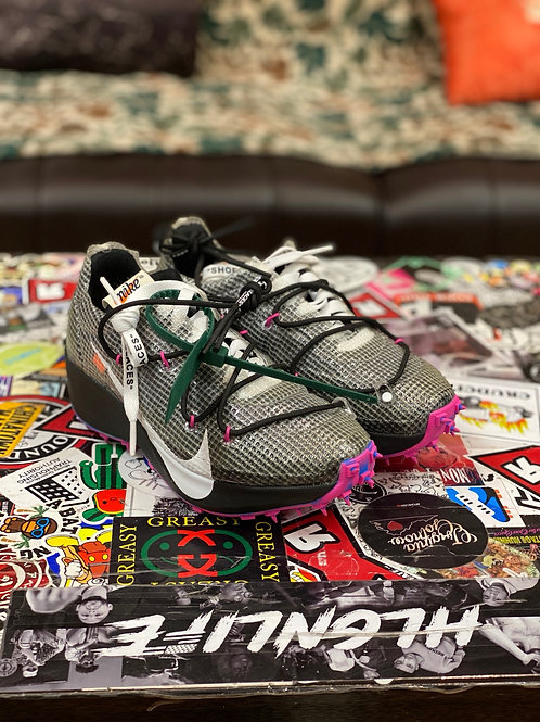 Nike Off White Vapor Street