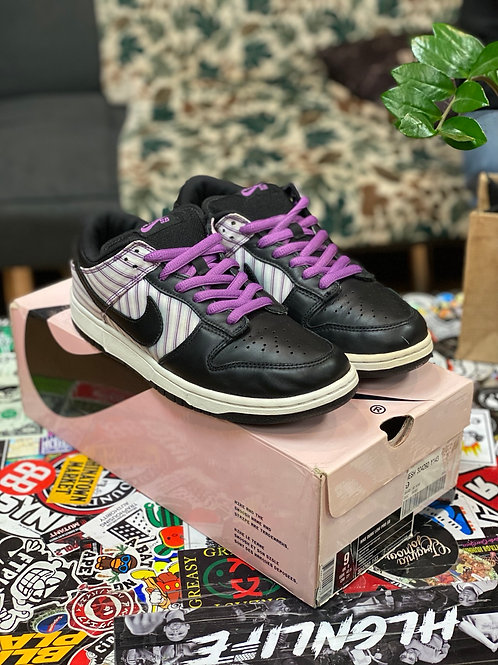 2005 Nike Sb Dunk low Purple Avenger